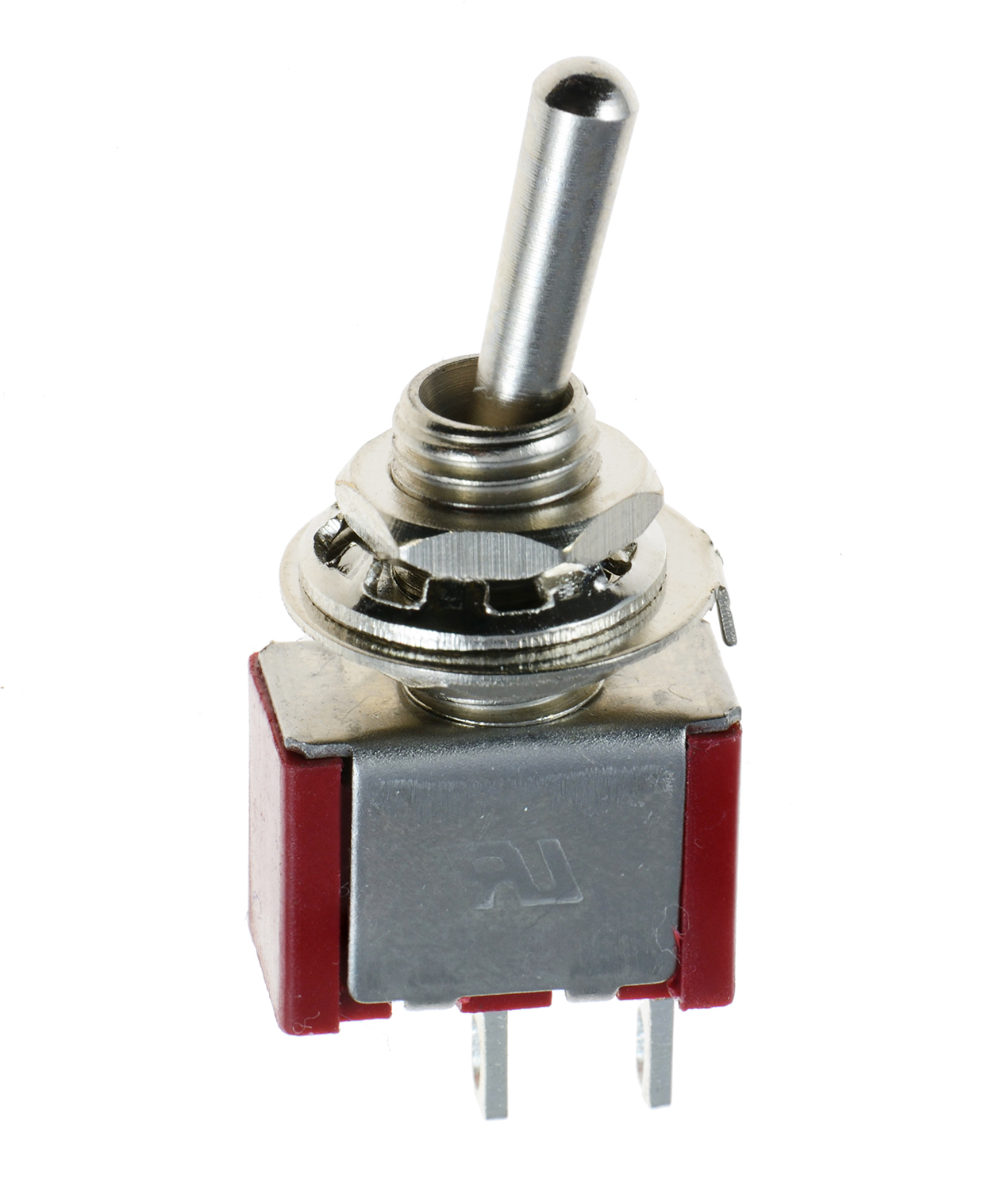 On Off Mini Miniature Toggle Switch Car Dash Spst
