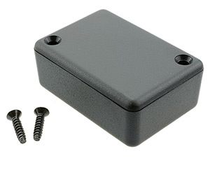 1551 Series Hammond ABS Enclosures