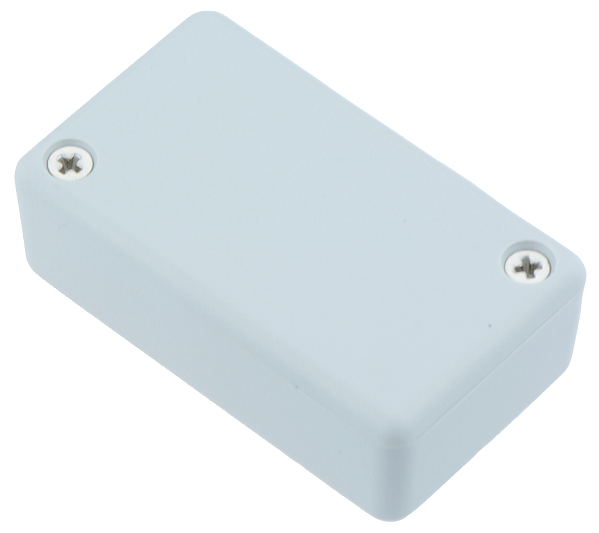 1551 Series Grey Hammond Enclosures