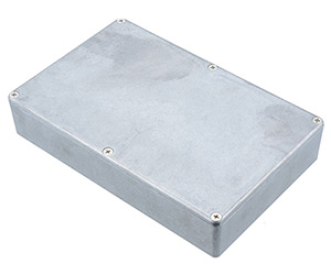 1590 Series Hammond Aluminium Enclosures