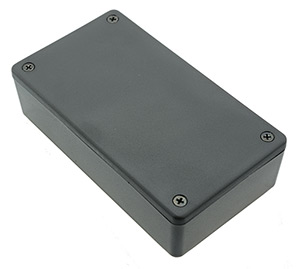 1591XX Series Hammond ABS Enclosures
