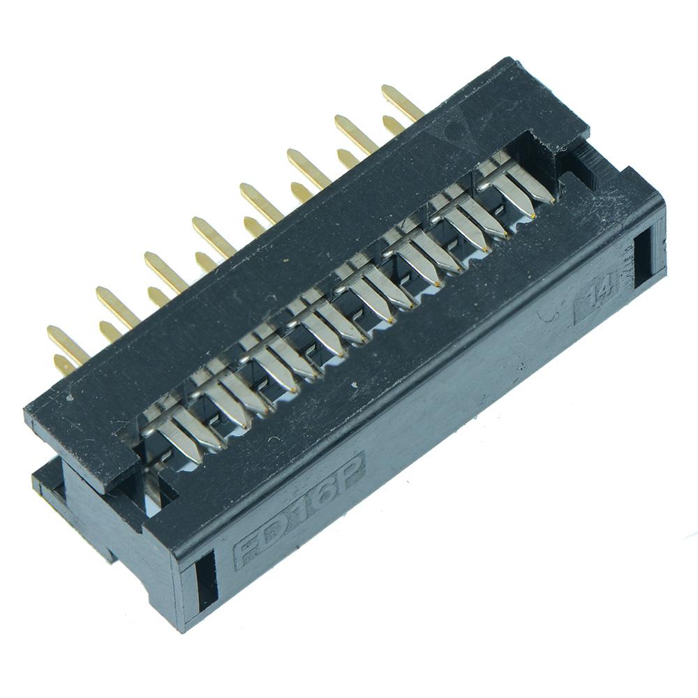 IDC Transition Connectors