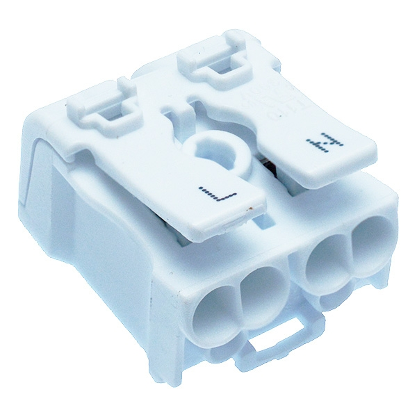 Push Wire Terminal Blocks