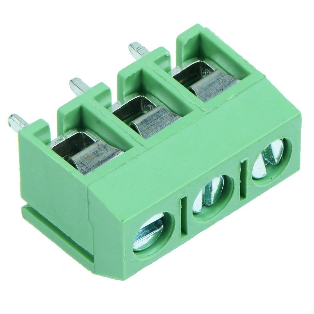 5.00mm PCB Terminal Blocks