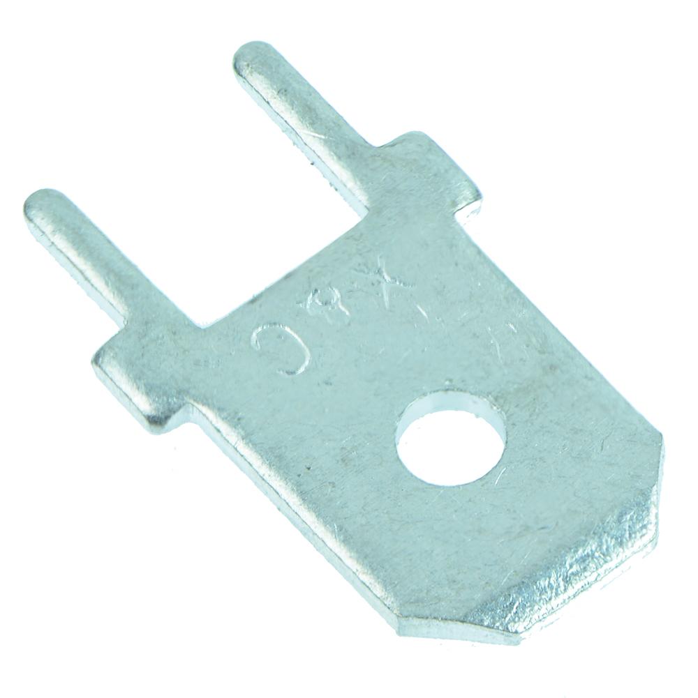 PCB Blade Terminals