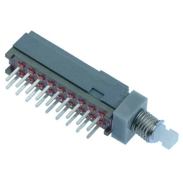 PCB Latching Switches