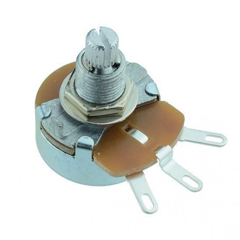 5W Wirewound Potentiometers
