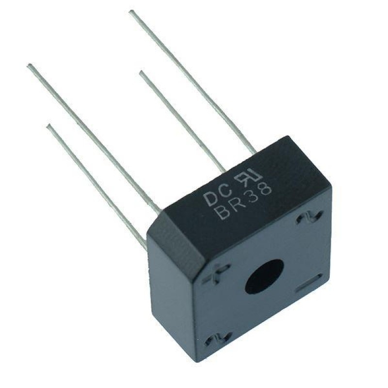 3A Bridge Rectifier Diode