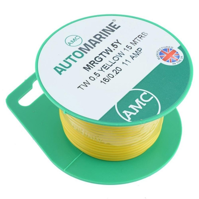 Thin Wall Cable Mini Reels