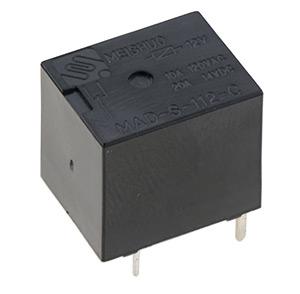 Miniature 20A Power Relay SPDT