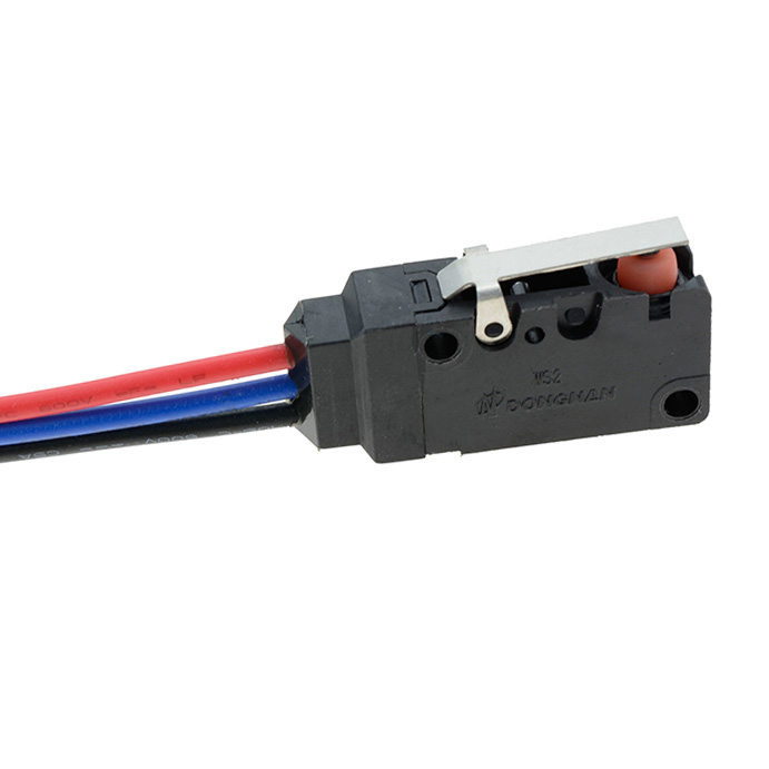 IP67 Microswitches