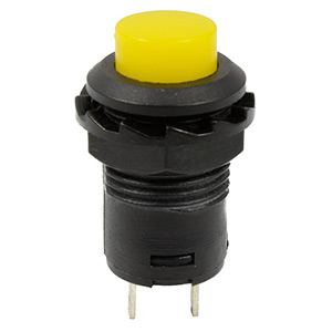 Off(On) Momentary 12mm Push Button Switches