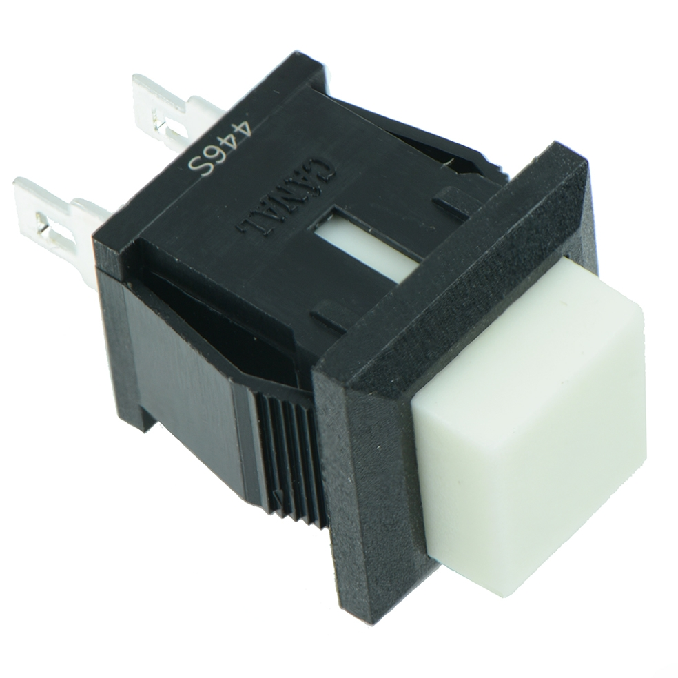 Square Push Switches 1A