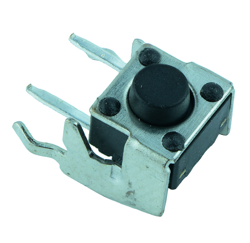 Right Angle Tactile Switches