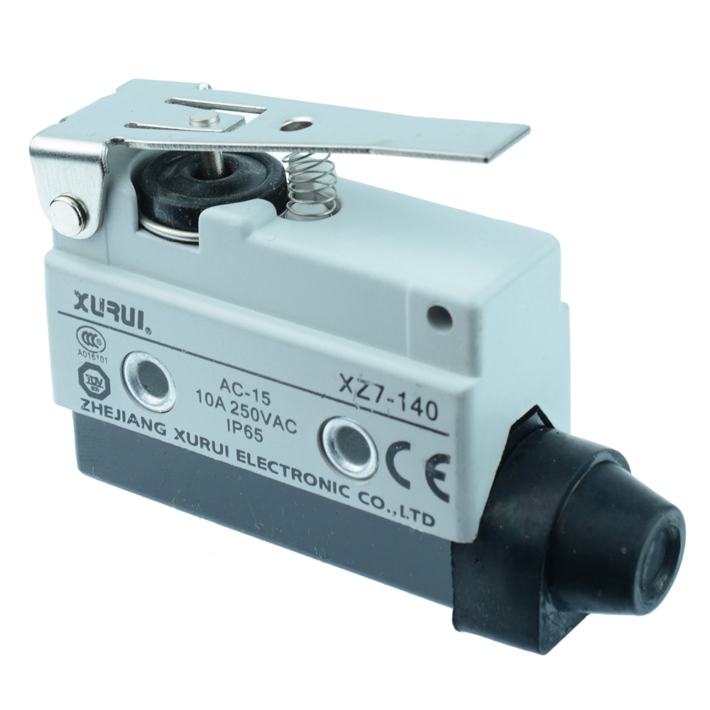 Limit Switch NO/NC 10A