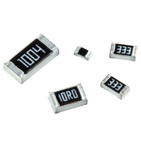 Surface Mount Resistors