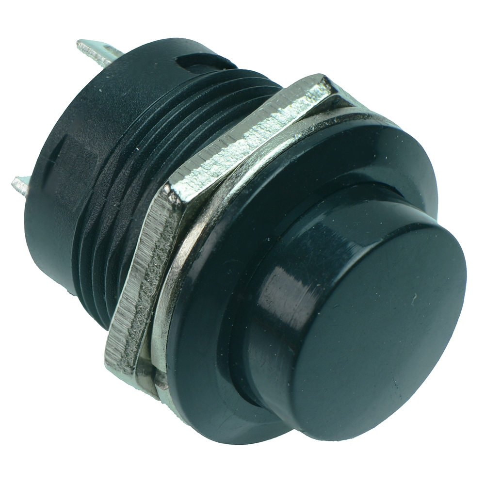 Round 16mm Push Button Switches SPST