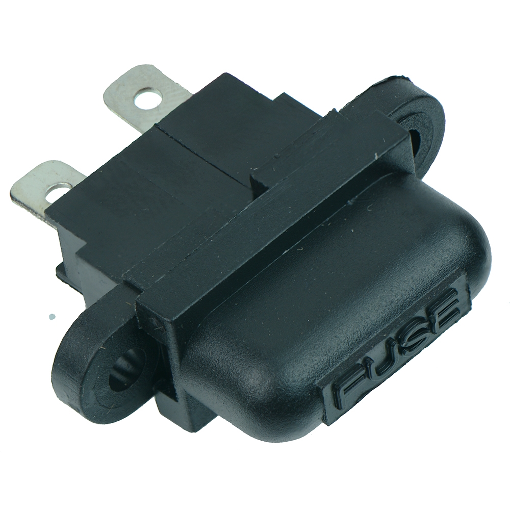 Chassis Mount Automotive Fuse Holders