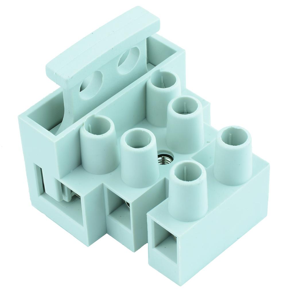 Fused Terminal Blocks