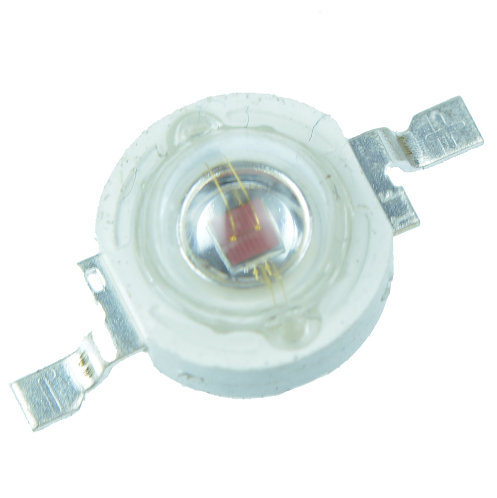 3W Surface Mount LEDs