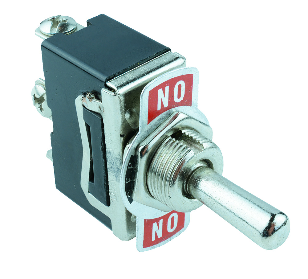 Standard Toggle Switch Screw Terminals