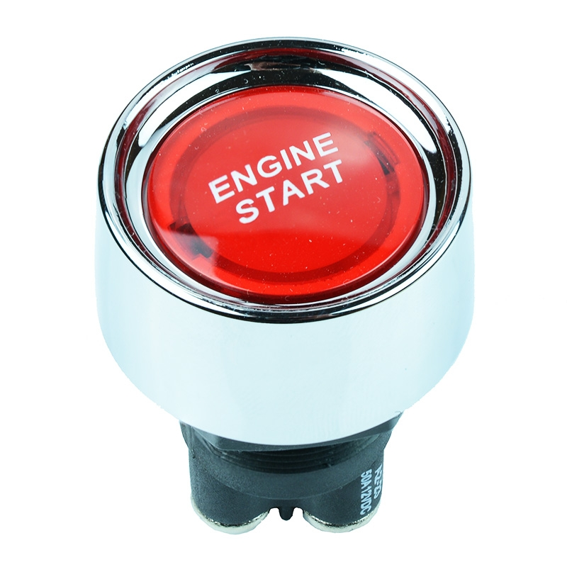 Starter Buttons