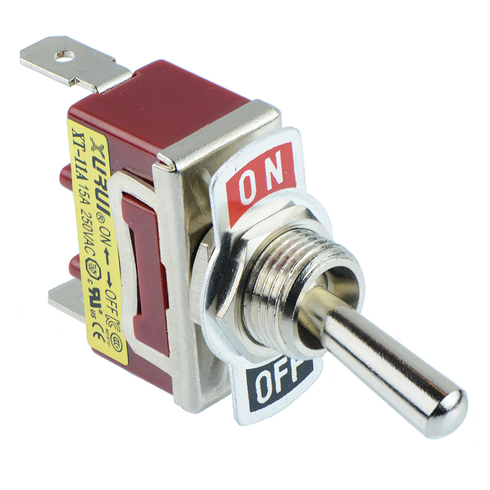Standard Toggle Switches