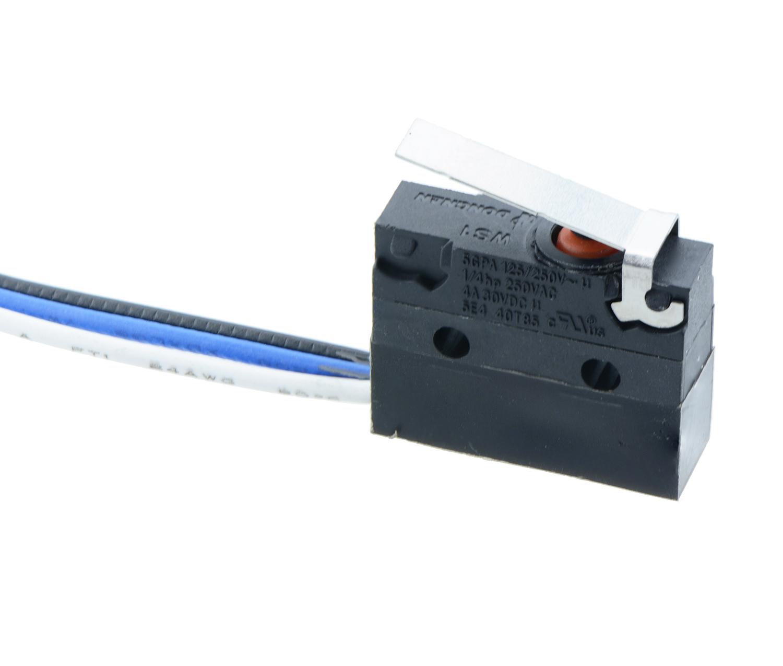 on Micro 4 Pin Automotive Relay