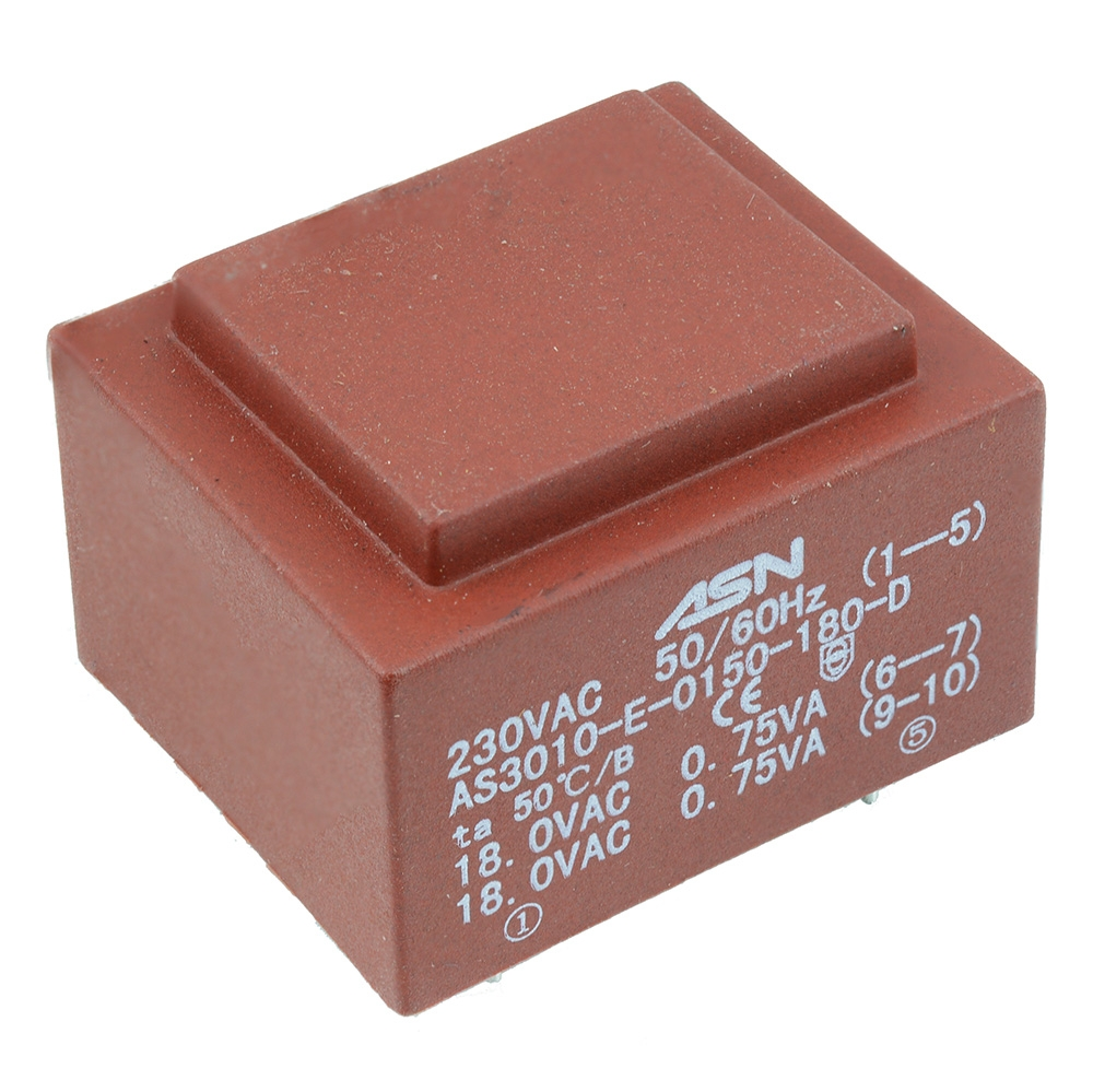1.5VA Encapsulated Transformer