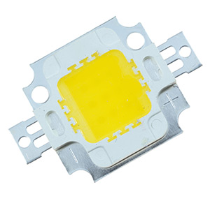 10W Heatsink Mounted LEDs
