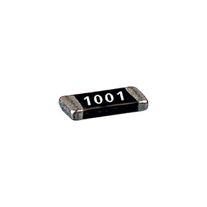 1206 Surface Mount Resistors