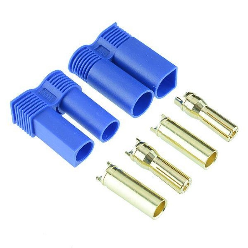 RC Connectors