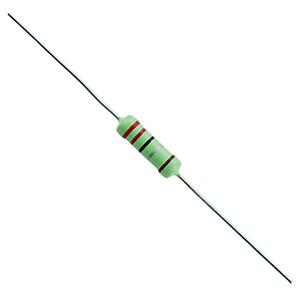 2W Metal Film Resistors
