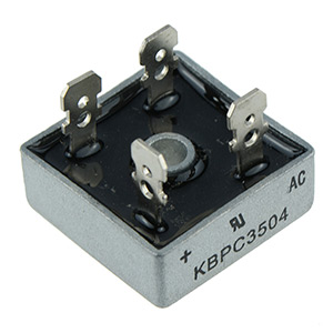 35A Bridge Rectifiers