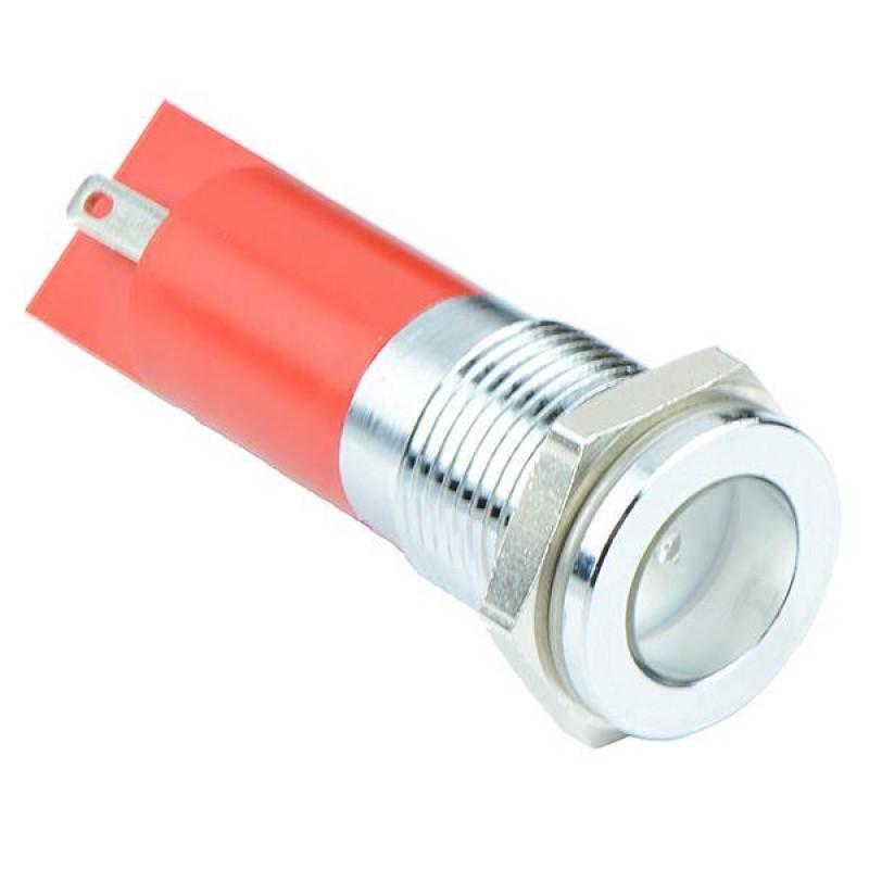 14mm LED Panel Indicators