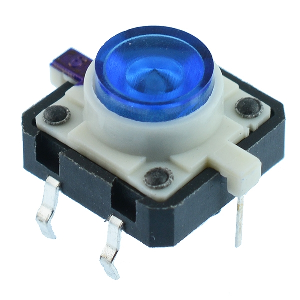 illuminated Tactile Switches