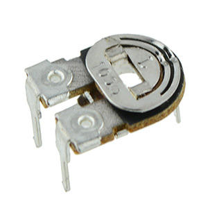 Carbon Preset Potentiometers