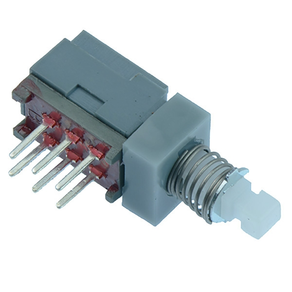 Latching PCB Switches