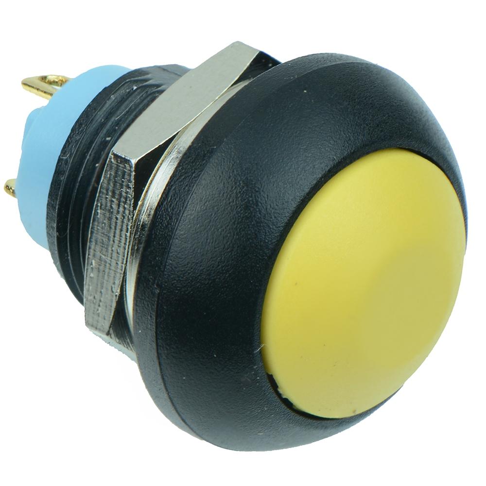 IP67 Push Switches