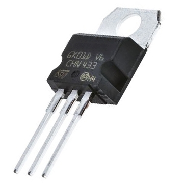 Fixed 1.5A Voltage Regulators