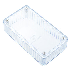 General Purpose Polycarbonate Enclosures