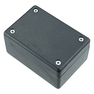 Heavy Duty Enclosures