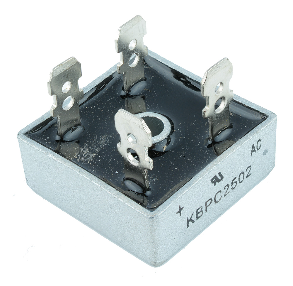 25A Bridge Rectifiers
