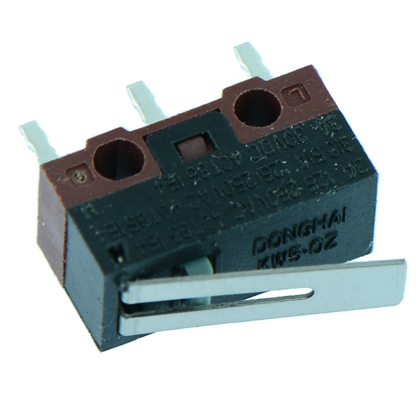 Sub-Miniature Microswitches