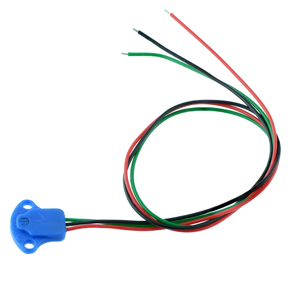Hall Effect Sensors Switch Electronics Sensor Wiring