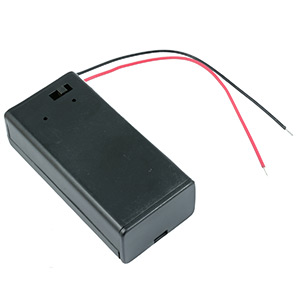 PP3 Battery Holders