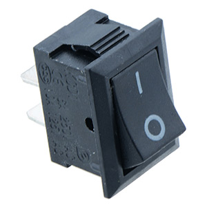 Rectangular Rocker Switches
