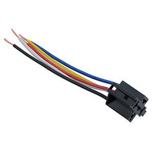 SPDT Relay Sockets