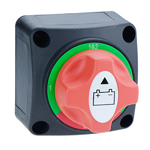 SCI A23 Battery Switch