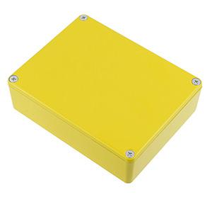 Stomp Boxes